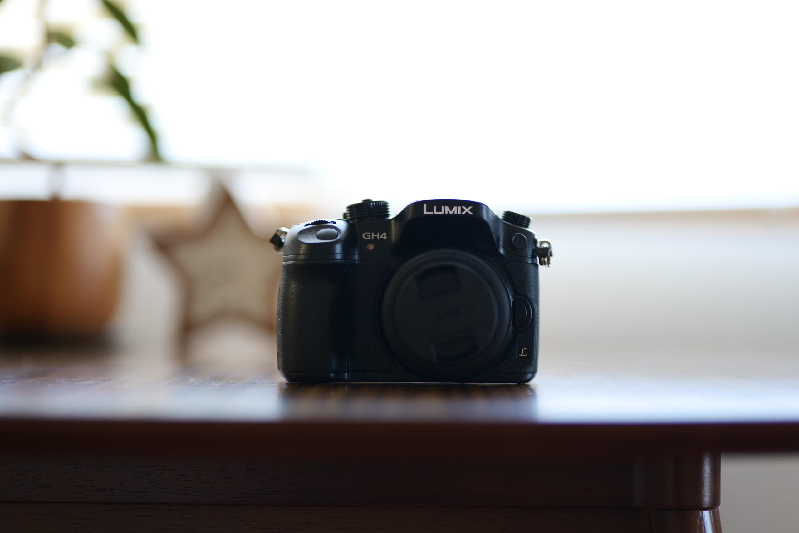 個人できれいな映像で動画発信したい時のおすすめカメラ